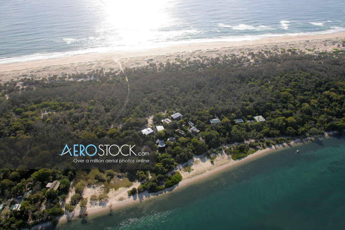 South Stradbroke Island 4216