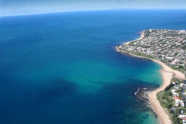 Dicky Beach 4551, Moffat Beach 4551