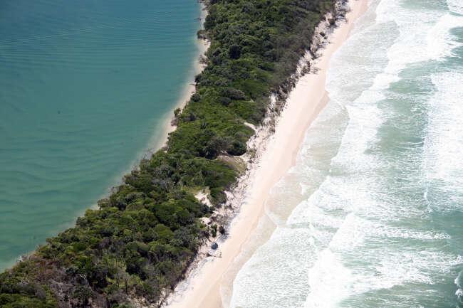Bribie Island 4507