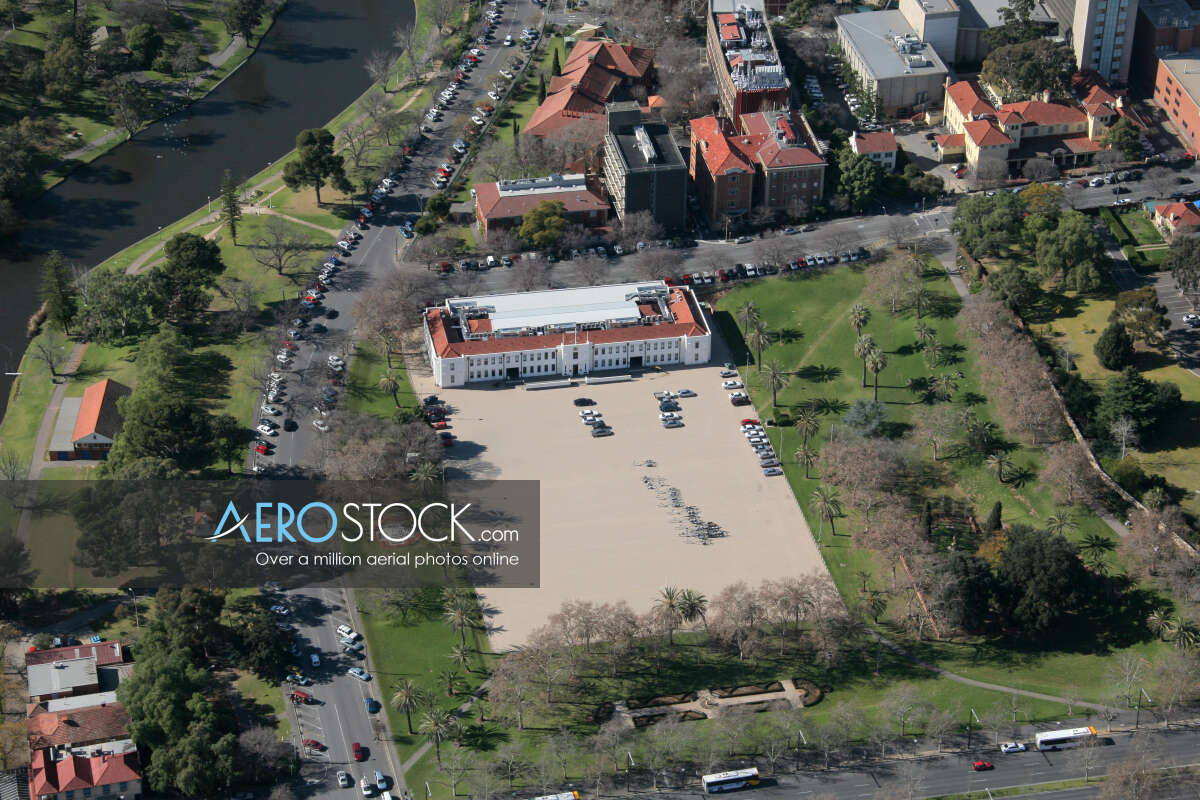 High definition stock image of Adelaide Plains, 5006