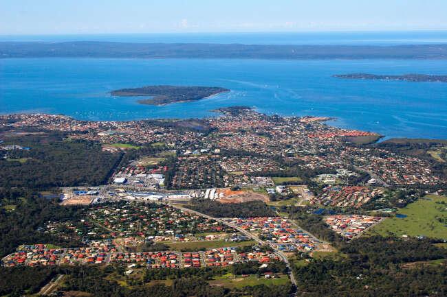 Victoria Point 4165
