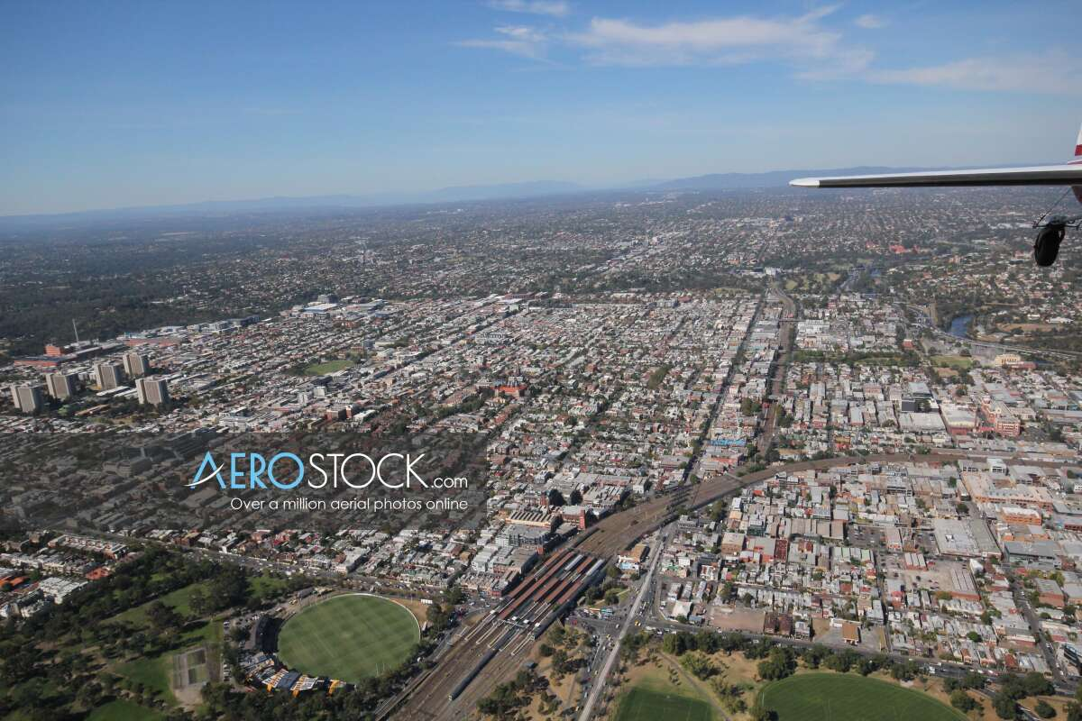 Cost effective snapshot of Melbourne, 3002.