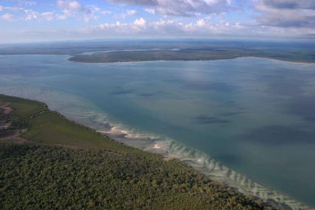Fraser Island 4581