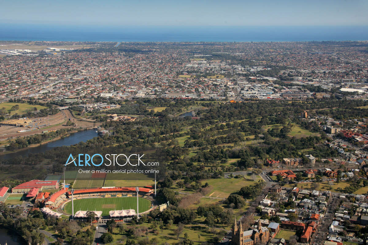 Aerial picture of Norwood Payneham St Peters, 5069