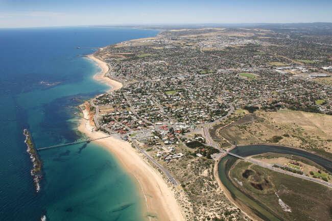 Port Noarlunga 5167, Port Noarlunga South 5167