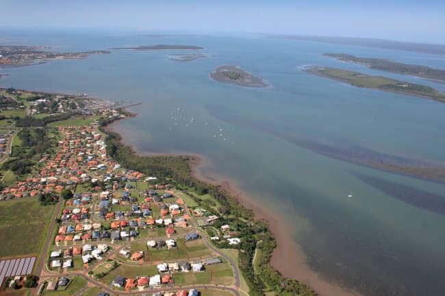 Redland Bay 4165, Victoria Point 4165