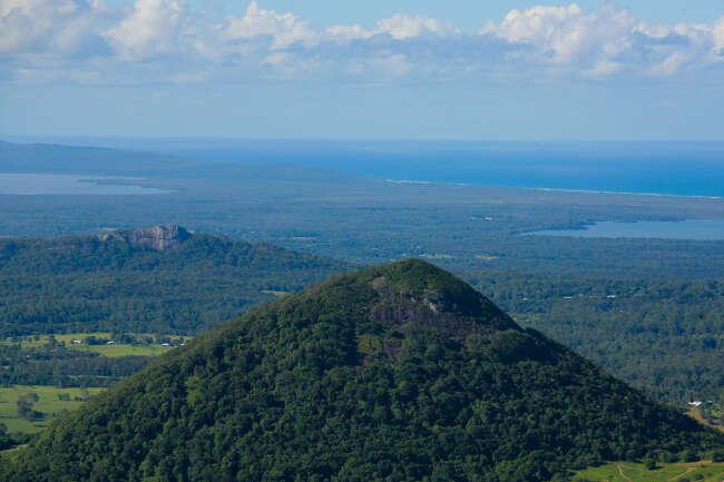 Cooroy Mountain 4563