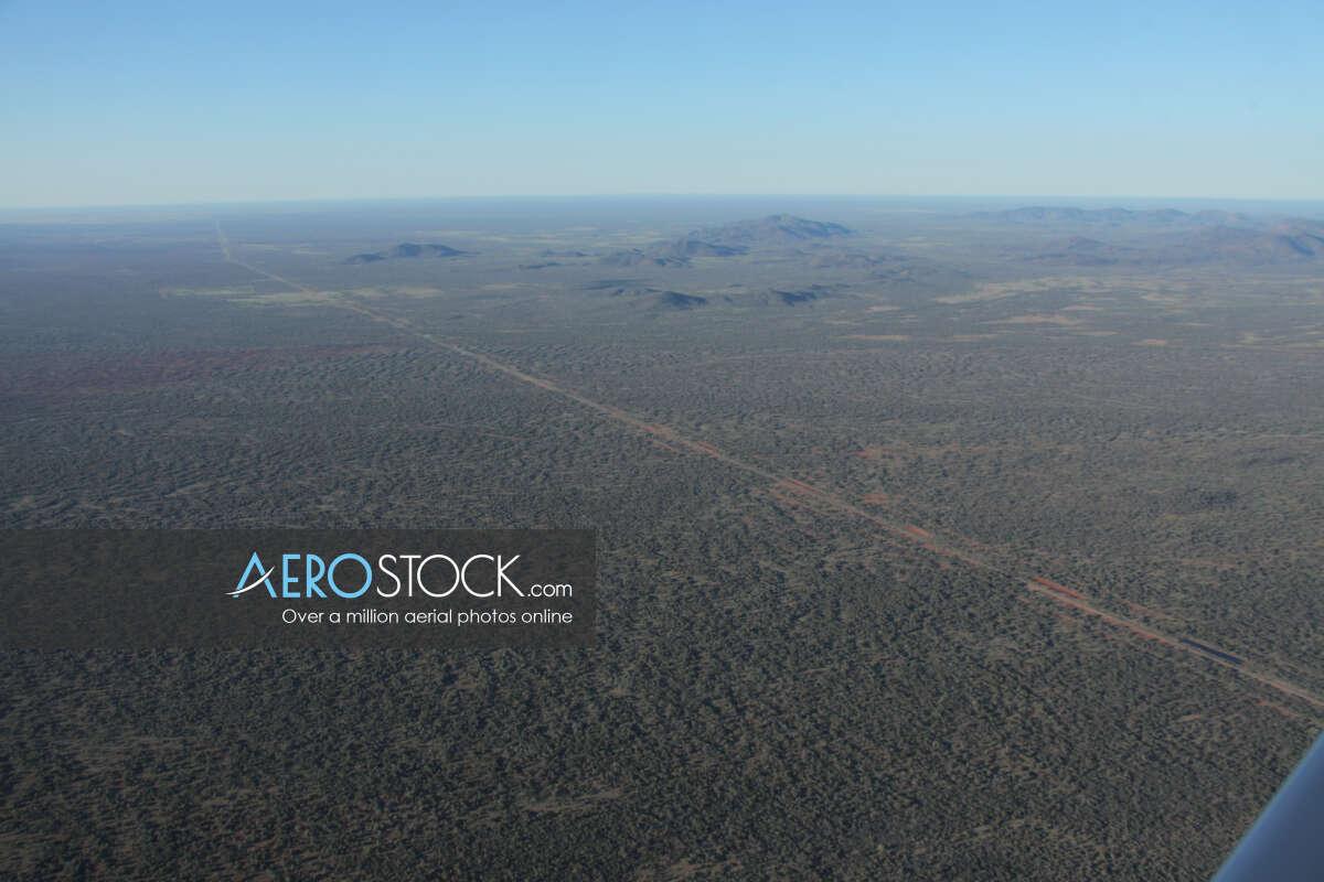 High DPI stock photo of Burt Plain, Northern Territory