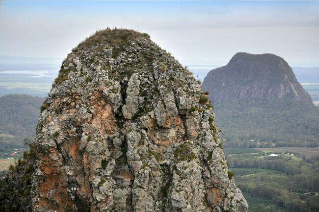 Glasshouse Mountains 4518