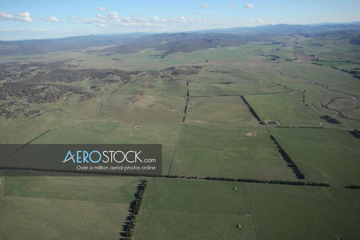 Stock photo of Hoskinstown, NSW