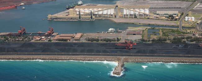 Port Kembla 2505