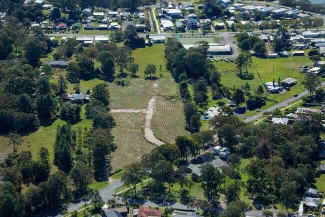 Donnybrooke, Moreton Bay QLD