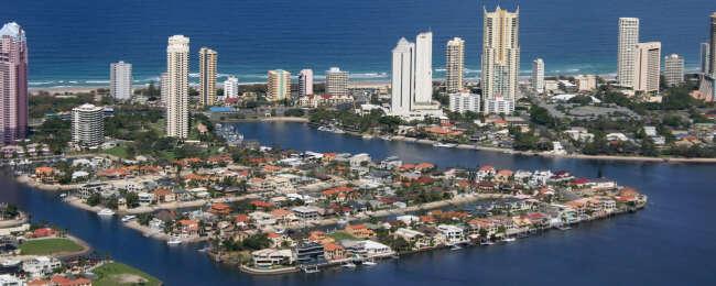 Paradise Waters 4217, Main Beach 4217