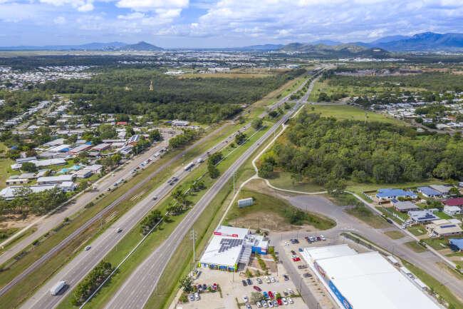 Deeragun Road, Deeragun QLD.