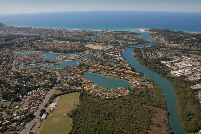 Elanora 4221, Palm Beach 4221, Currumbin Waters 4223