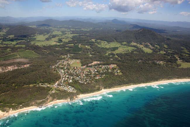 Valla Beach 2448