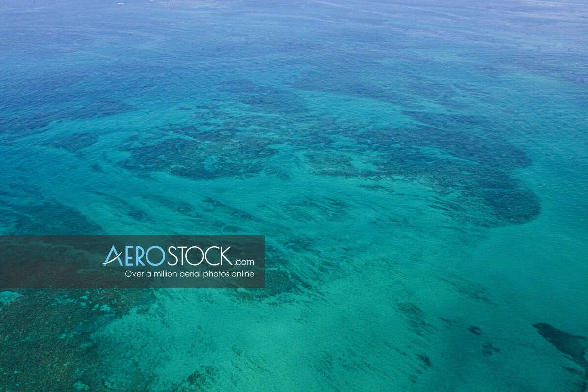 High res stock photo of Barrow Island, Western Australia