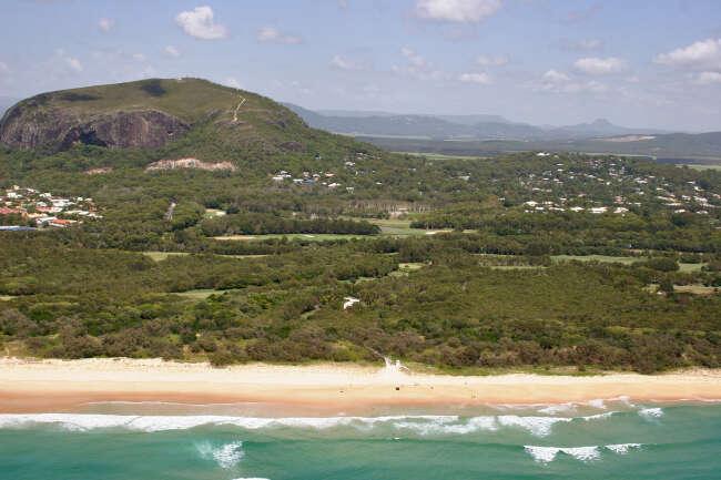 Mount Coolum 4573, Yaroomba 4573
