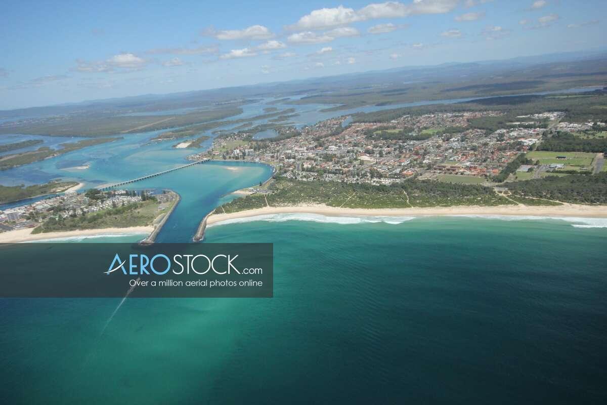 Full size stock image of Mid-Coast, 2428