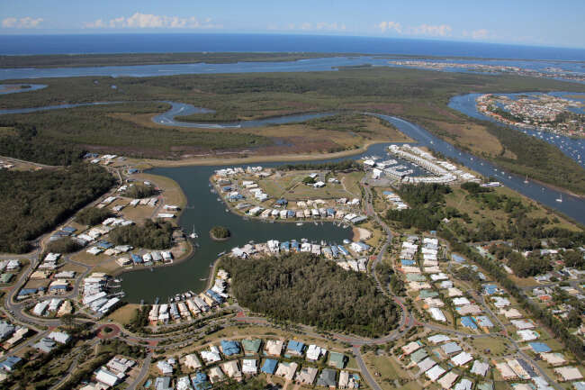 Coomera 4209, Hope Island 4212, Coomera Waters