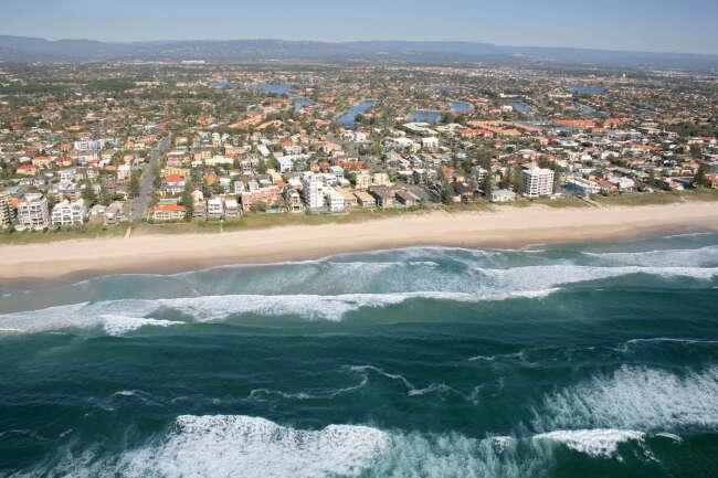 Mermaid Beach 4218, Mermaid Waters 4218