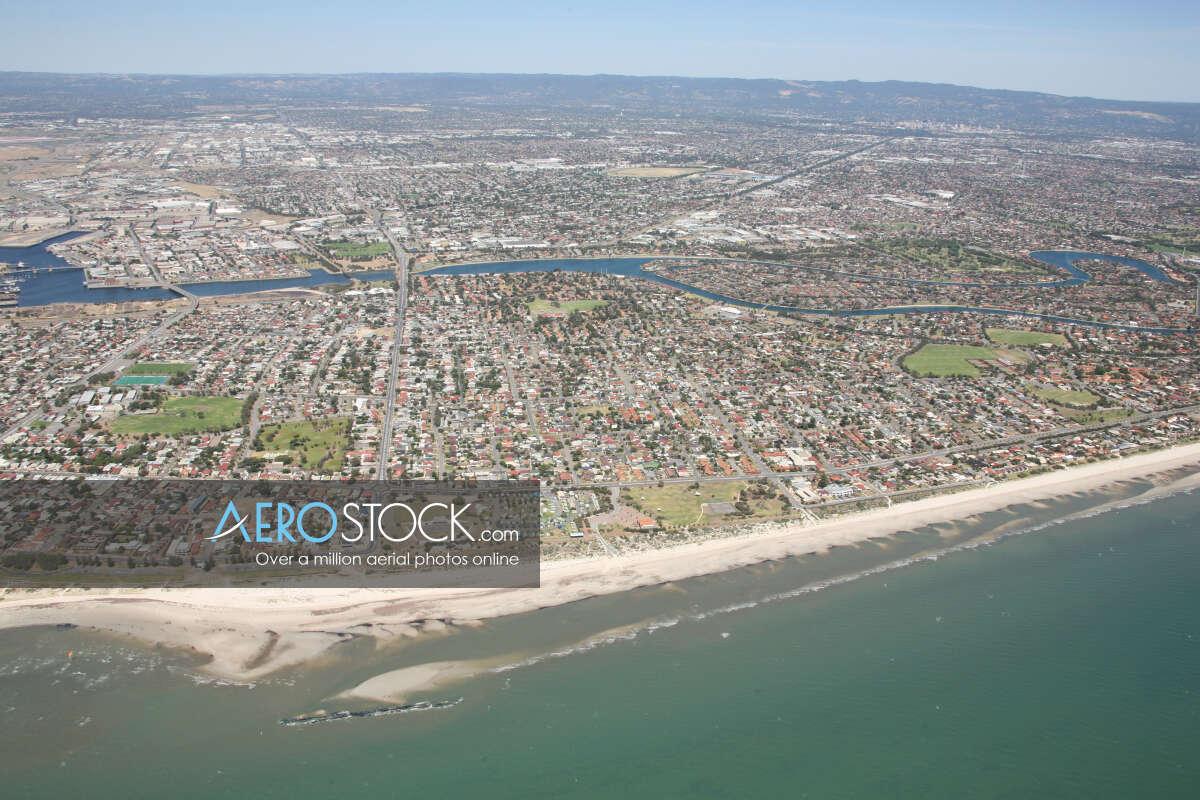 Affordable photo of Semaphore South, Port Adelaide Enfield, SA.