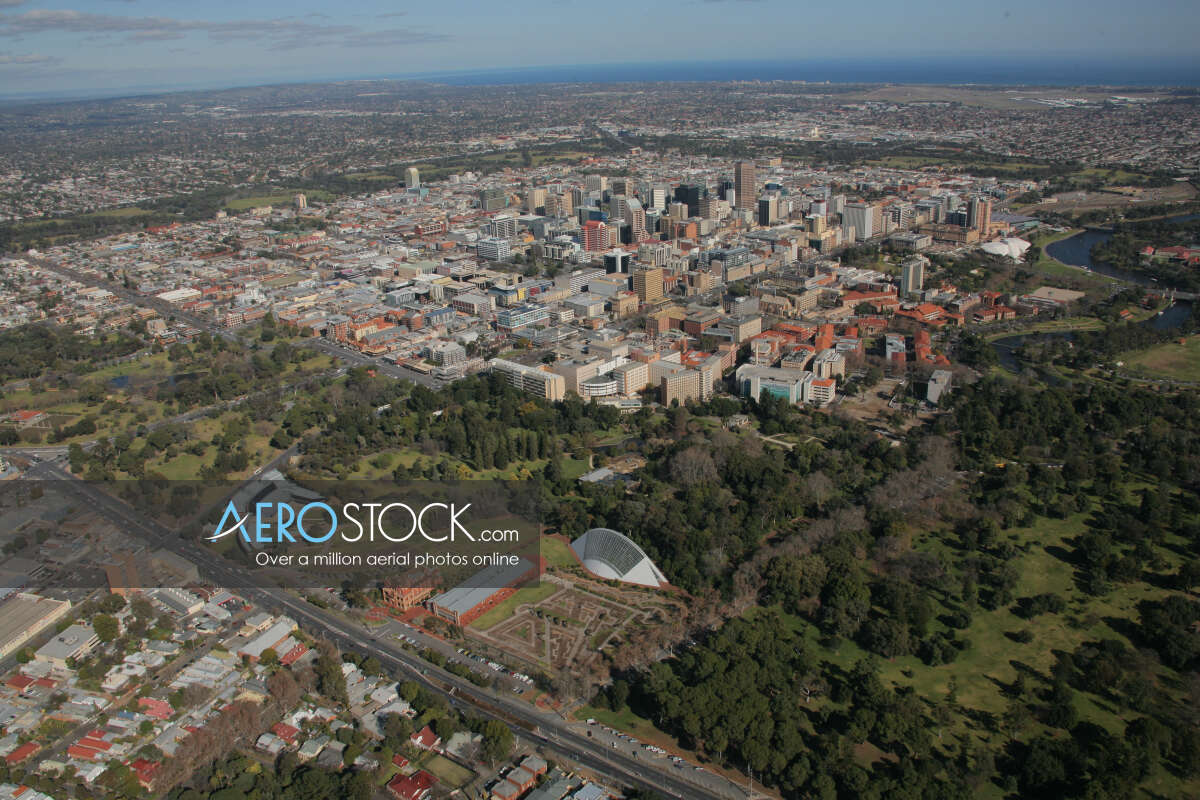 Affordable stock photo of College Park in Norwood Payneham St Peters.
