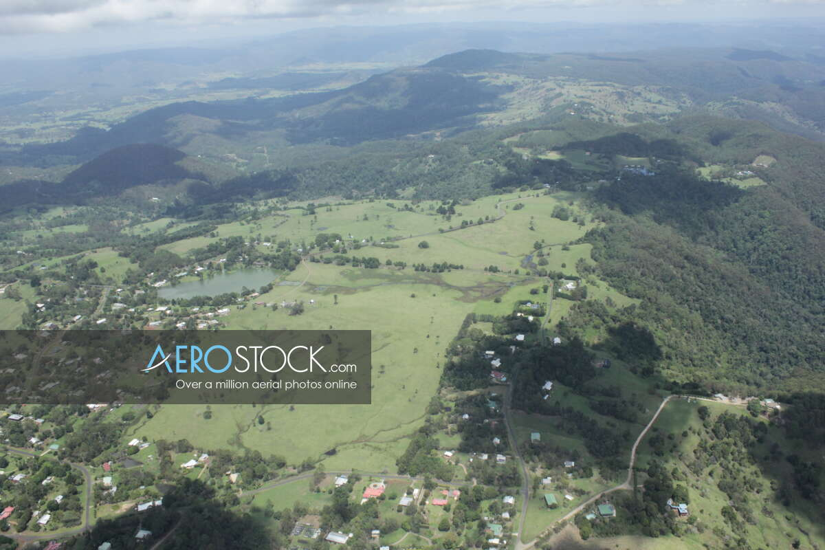 High quality stock photo of Witta, Queensland