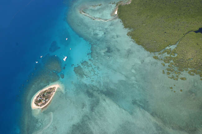 Low Islets