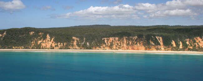 Rainbow Beach 4581, Double Island