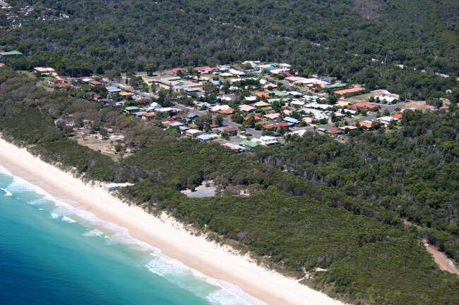 Bribe Island 4507, Woorim 4507
