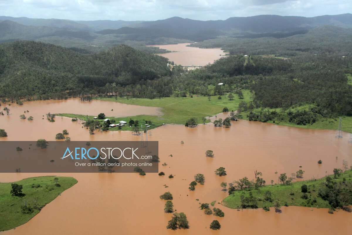 Discounted stock photos of Lake Manchester, QLD