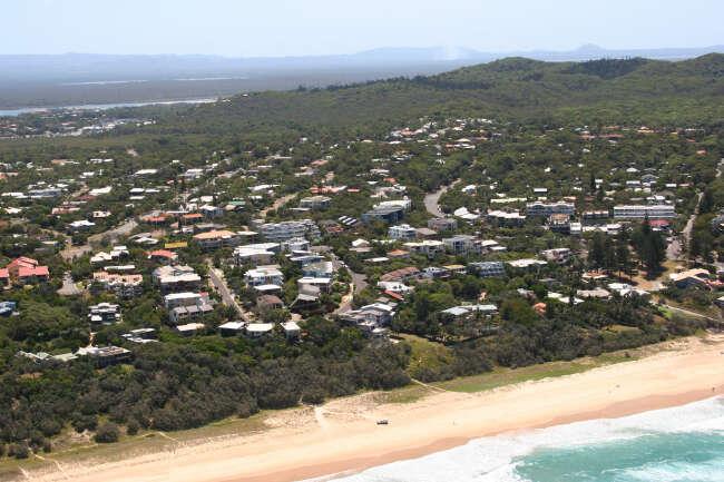 Sunshine Beach 4567