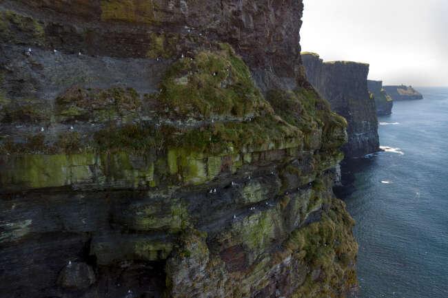 Cliffs of Moher 6