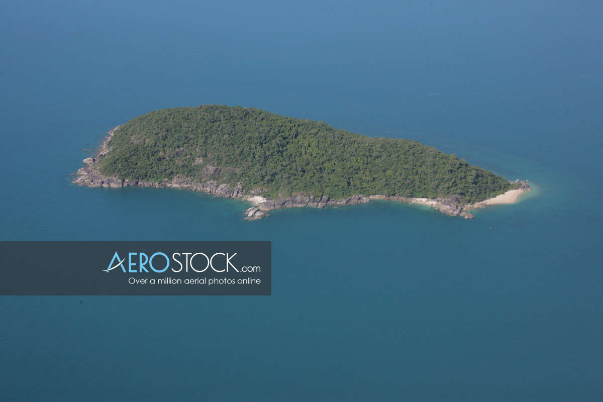 High res stock photo of Dunk, Queensland