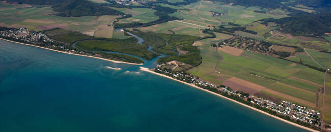 Cooya Beach 4873, Newell 4873