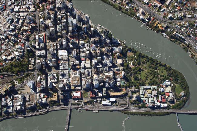 Brisbane CBD 4000