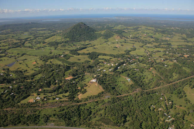 Cooroy Mountain 4563, Cooroy 4563