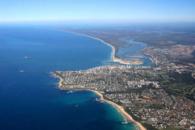 Caloundra 4551, Shelly Beach, 4551 Dicky Beach 4551