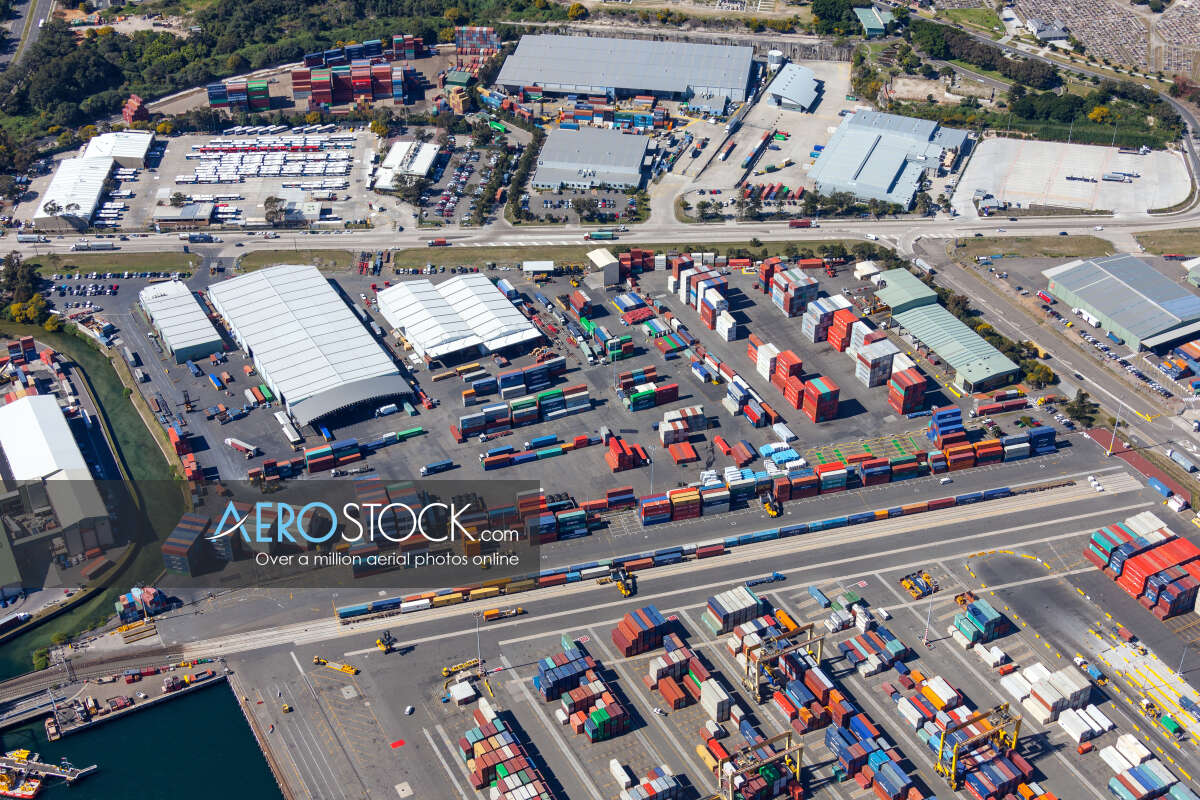 Browse the high res stock photos of the Port Botany by scrolling down