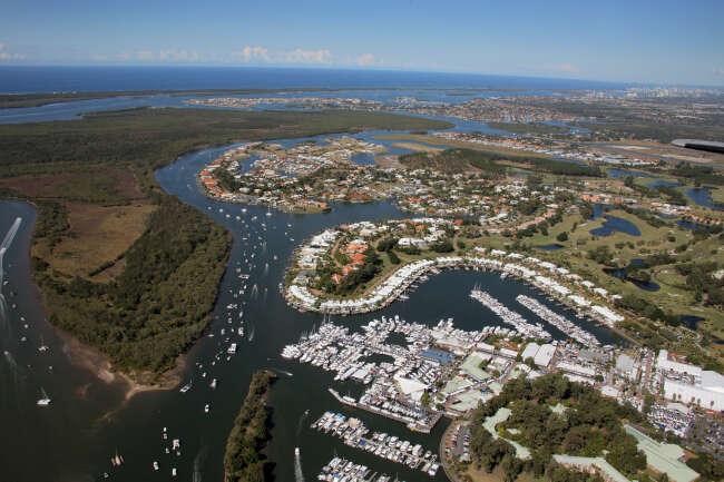Sanctuary Cove, Hope Island 4212, Coomera 4209, Coomera Waters