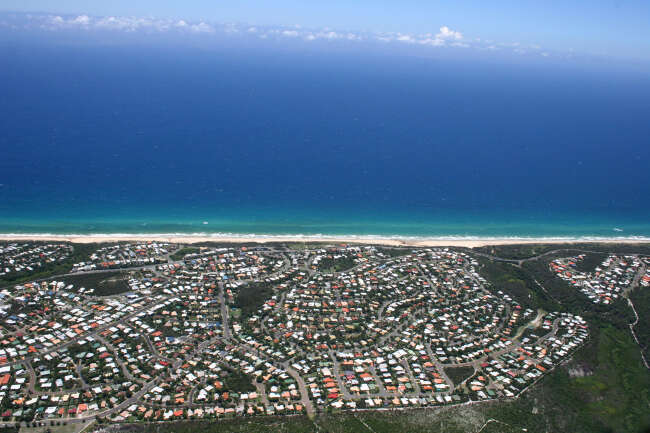 Sunrise Beach 4567