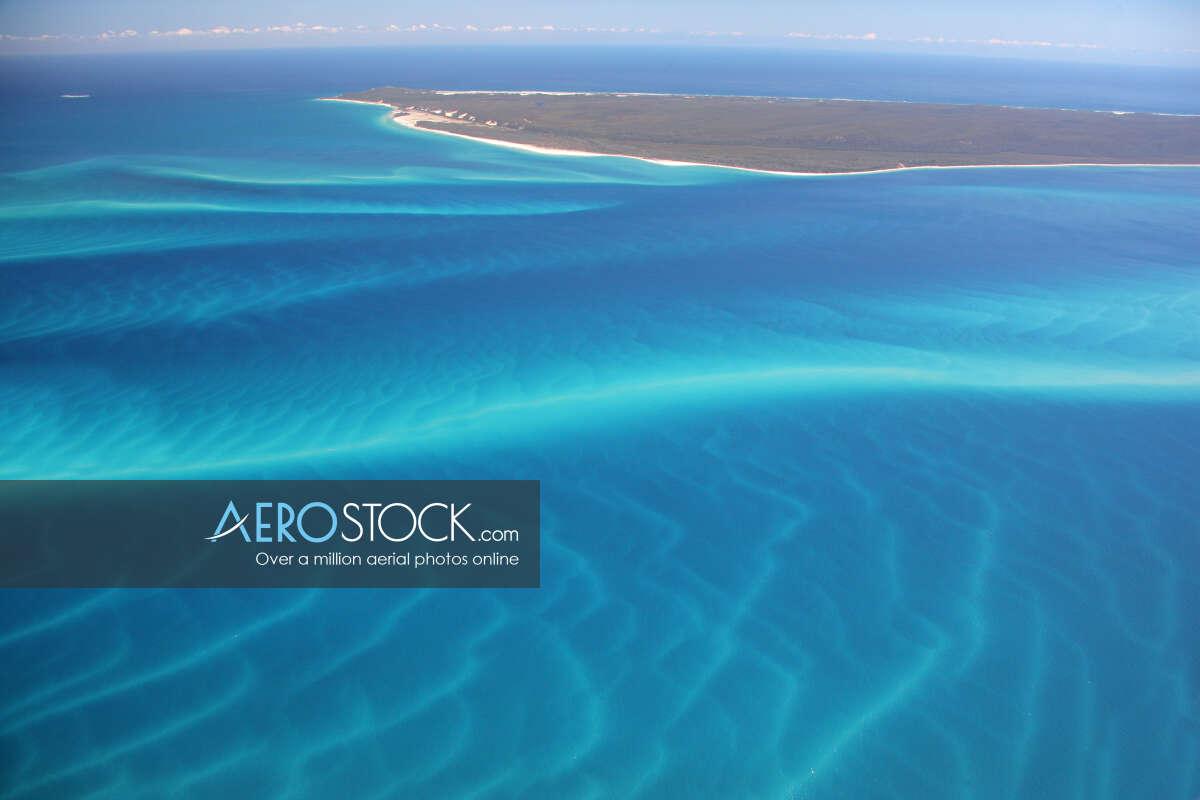 High definition image of Woorim in QLD