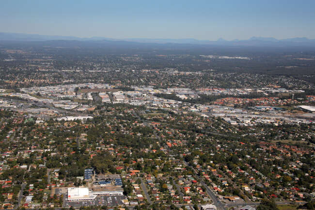 Rochedale South 4123, Springwood 4127