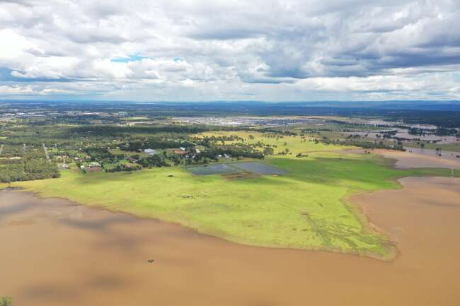 Windsor Downs / Hawkesbury River