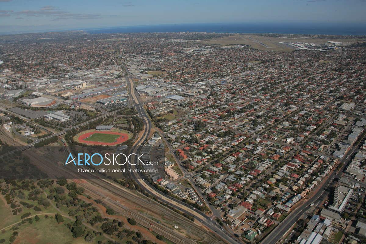 Pic of Keswick Terminal, South Australia