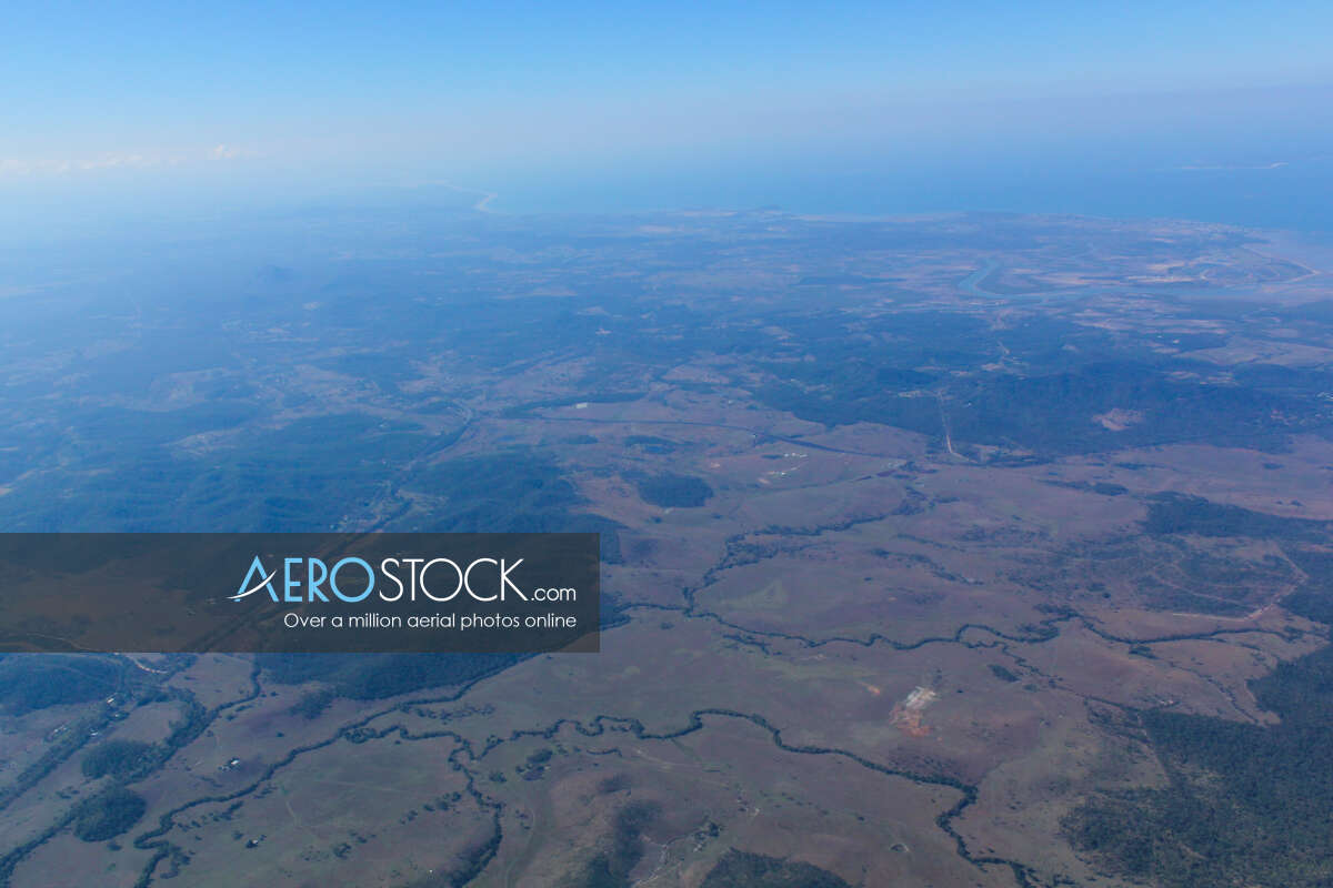 High res pic of Nankin, Queensland taken on August 30th, 2012 14:43