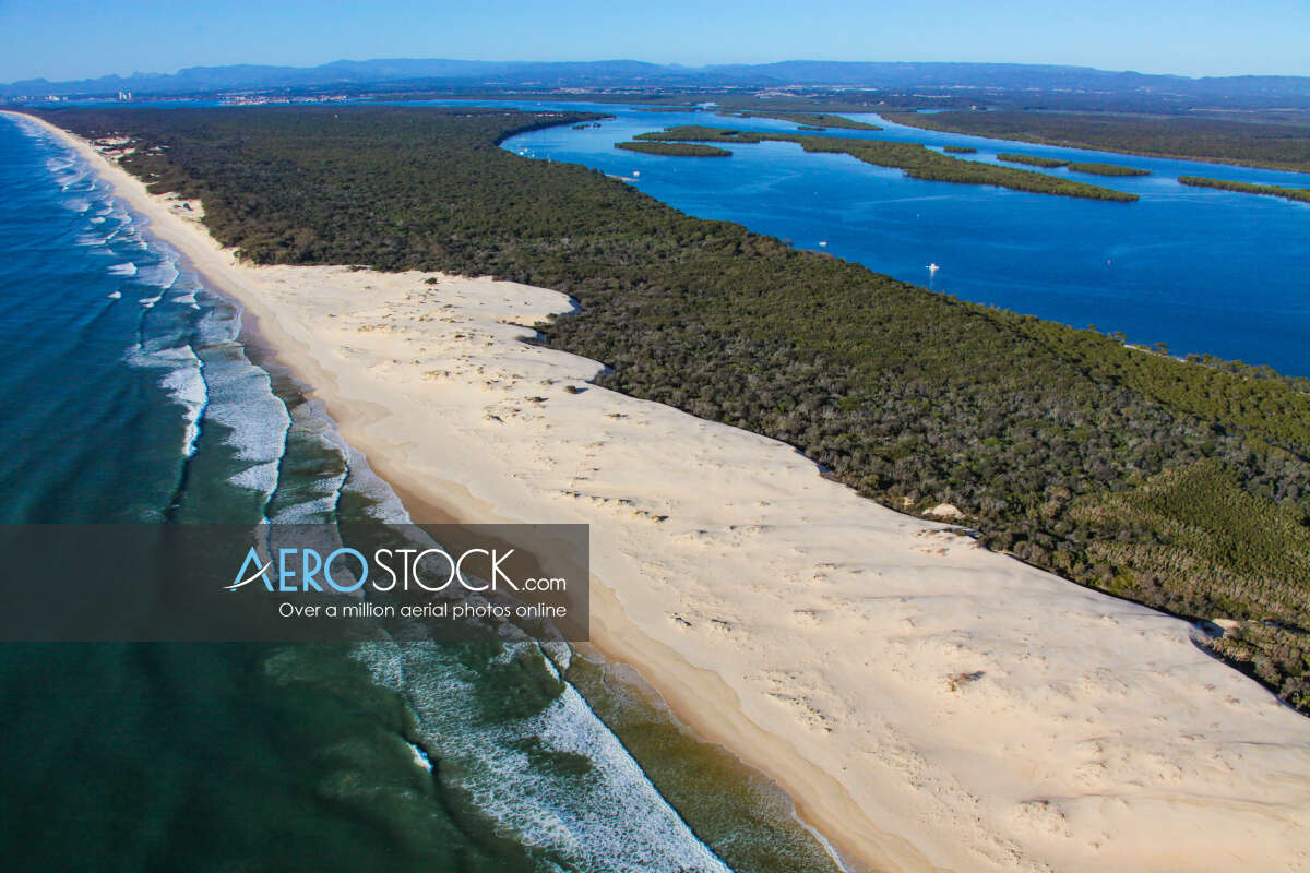 High quality picture of Southern Moreton Bay Islands, 4208