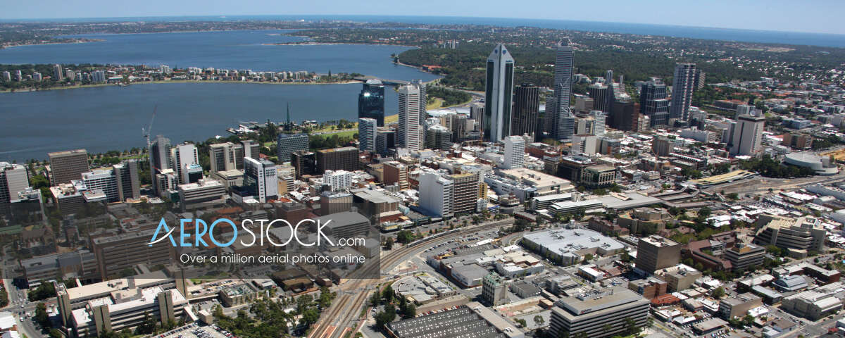 Cost effective snapshots of East Perth in Perth