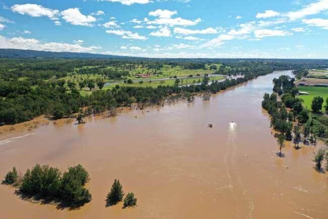 Nepean River / Agnes Banks